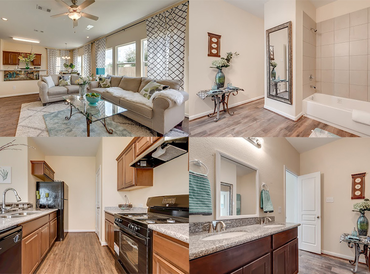 VENETIAN LUXURY HOMES I  Texas   Houston Sold Out